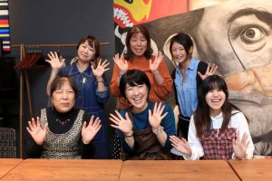日本視覚障がい者美容協会